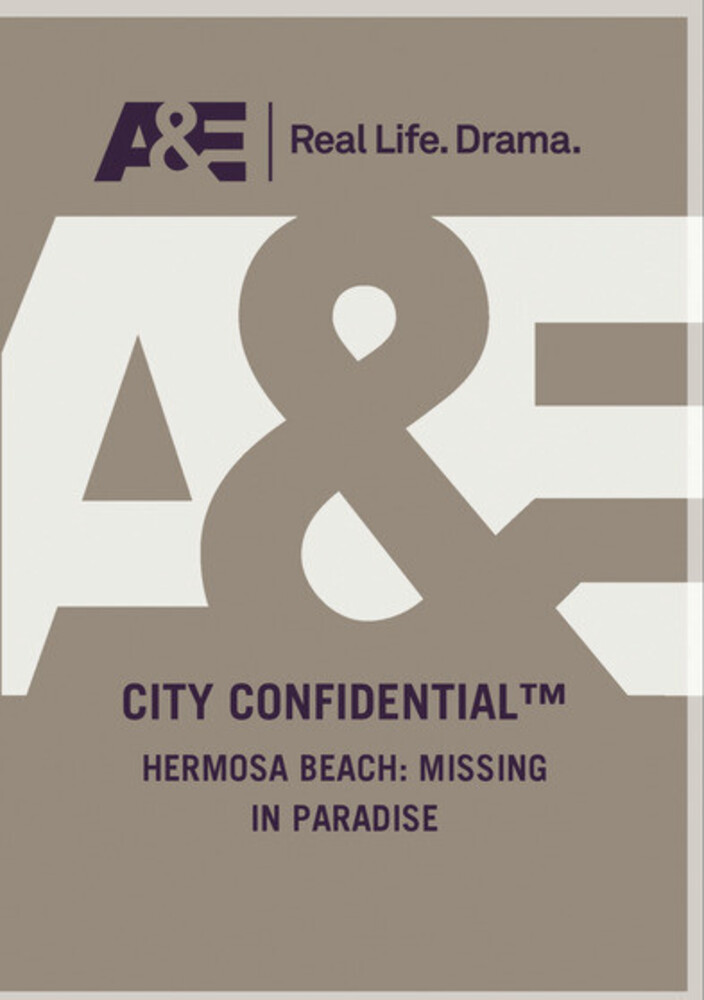 Hermosa Beach: Missing in Paradise - Hermosa Beach: Missing In Paradise / (Mod)