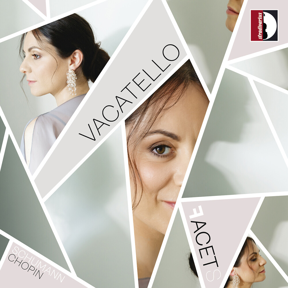 Chopin / Vacatello - Facets