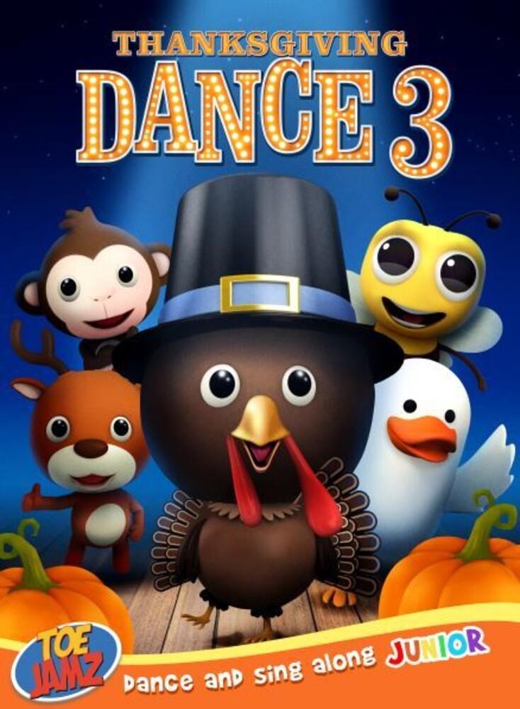 Thanksgiving Dance 3 - Thanksgiving Dance 3