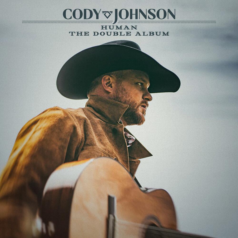 Cody Johnson - Human The Double Album