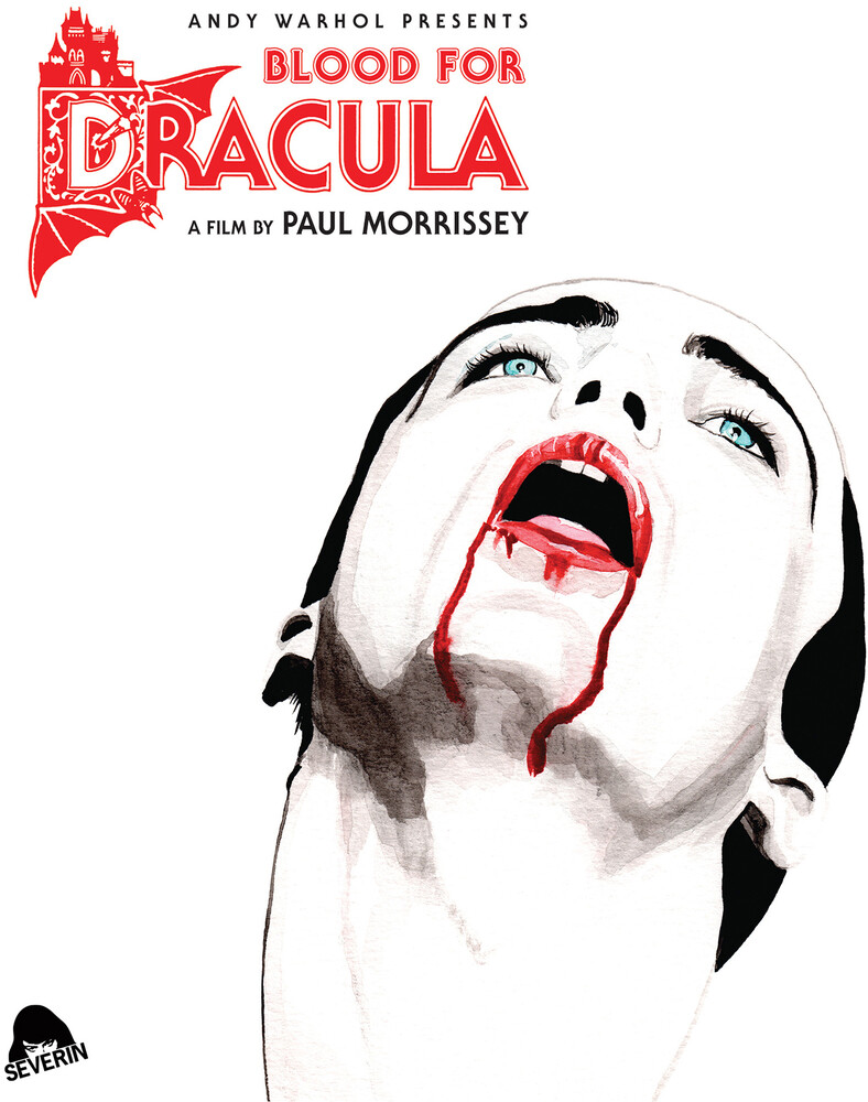 Arno Juerging - Blood For Dracula