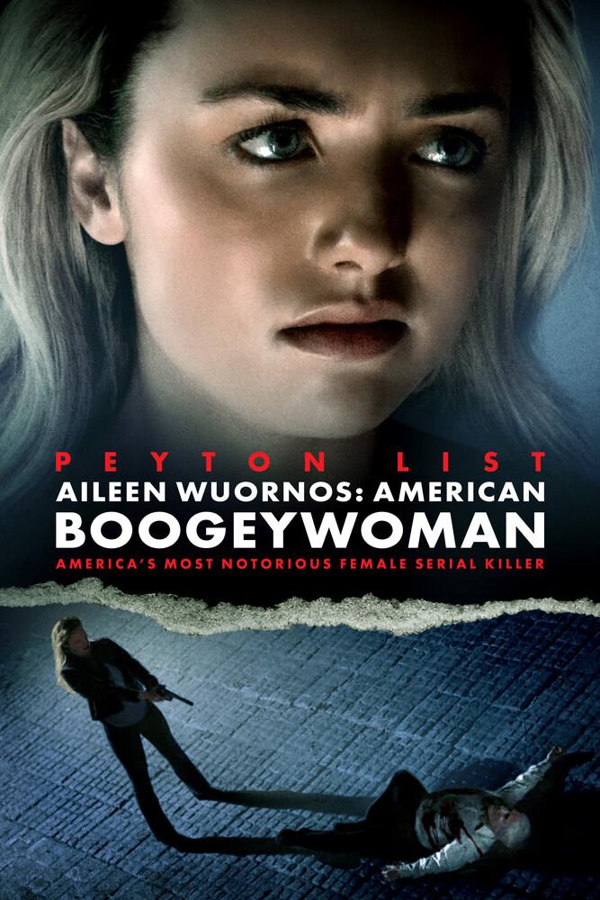 Aileen Wuornos: American Boogeywoman - Aileen Wuornos: American Boogeywoman