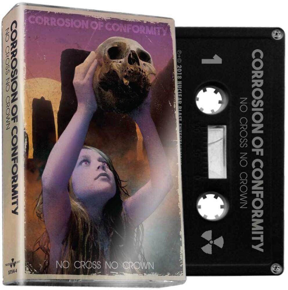 Corrosion Of Conformity - No Cross No Crown (IEX)