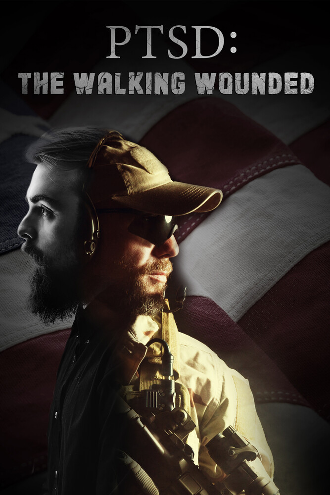 Ptsd: The Walking Wounded - Ptsd: The Walking Wounded / (Mod)