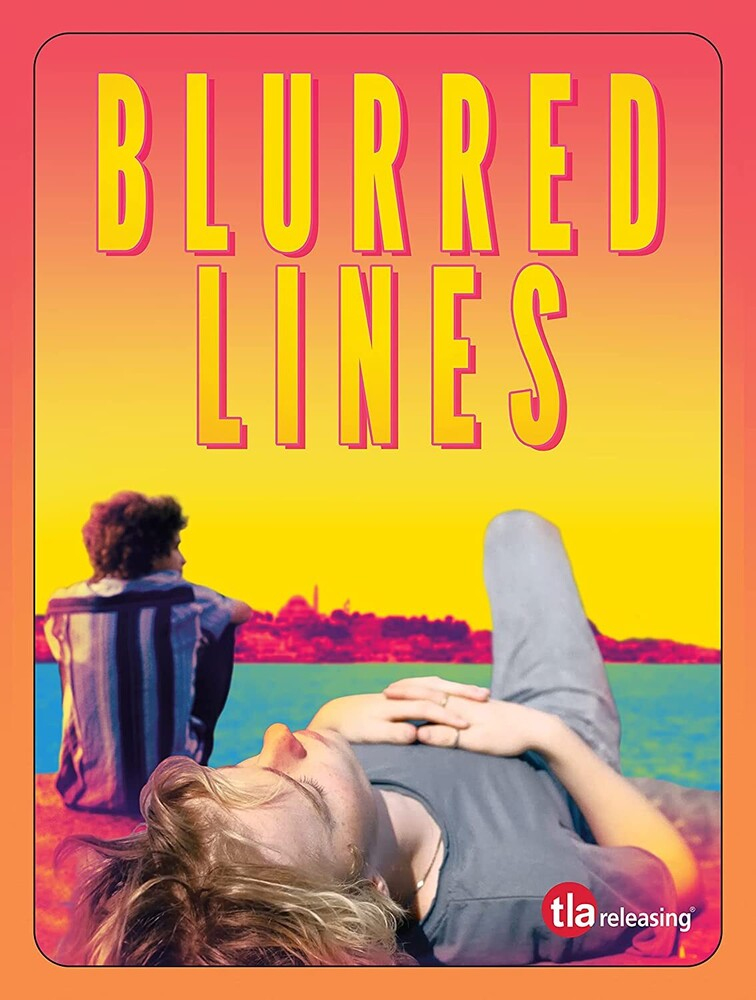 Blurred Lines - Blurred Lines