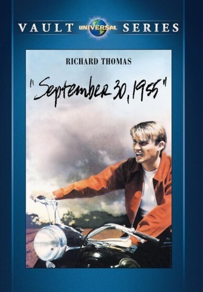 September 30 1955 - September 30, 1955