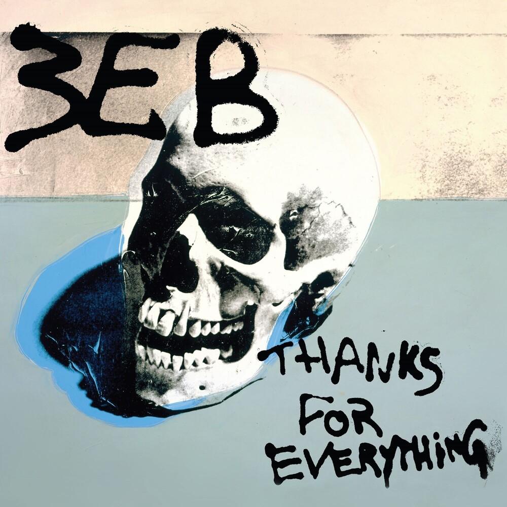 Third Eye Blind - Thanks For Everything [LP]