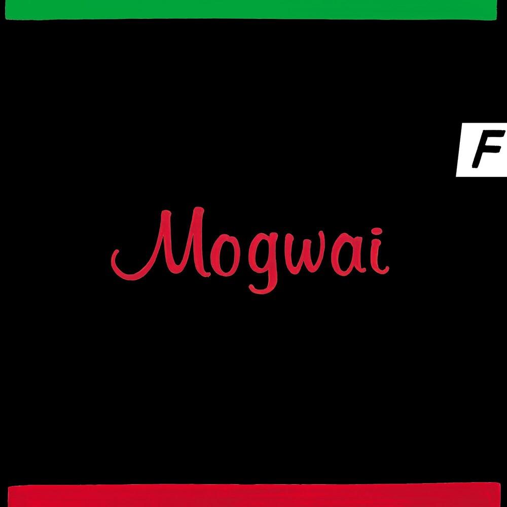 Mogwai - Happy Songs For Happy People [LP]