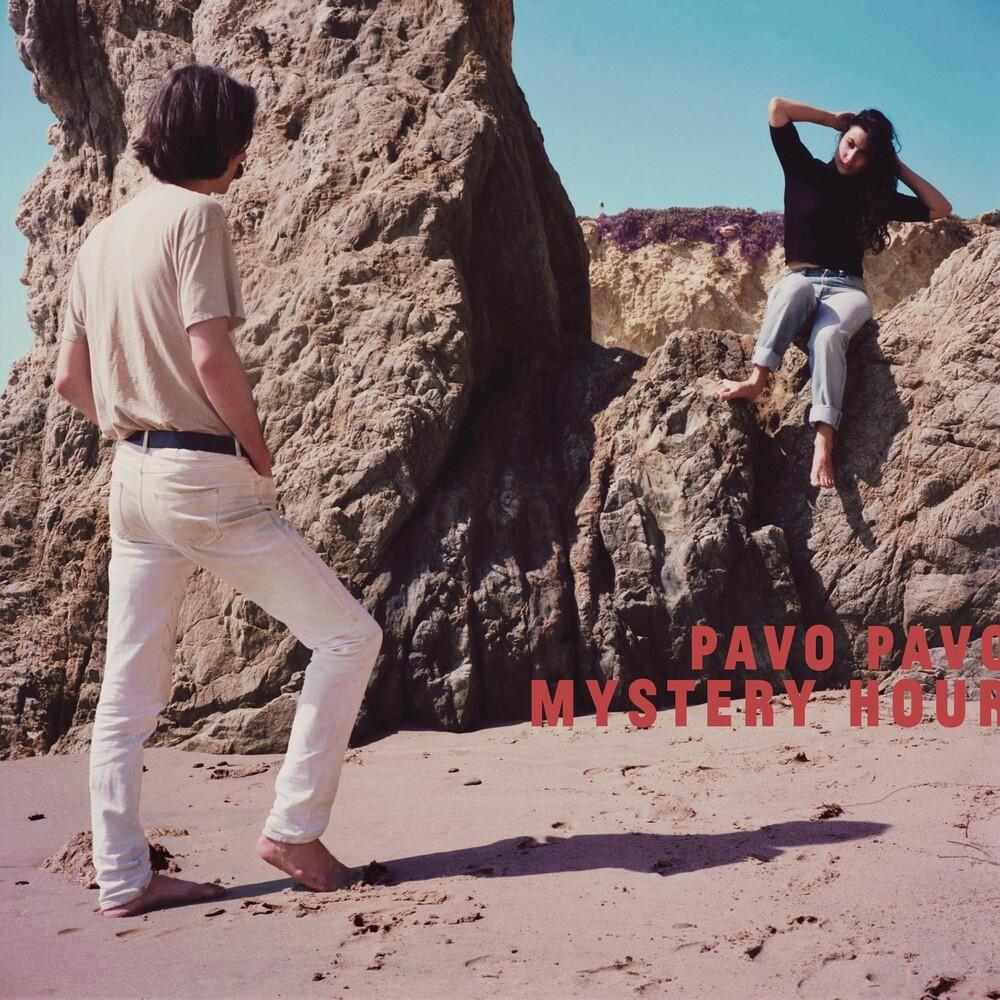 Pavo Pavo - Mystery Hour