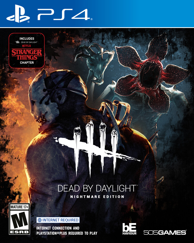 - Dead By Daylight Complete Ed [Limited Edition]