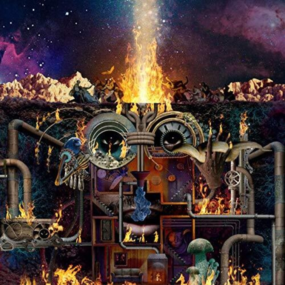 Flying Lotus - Flamagra [2LP]