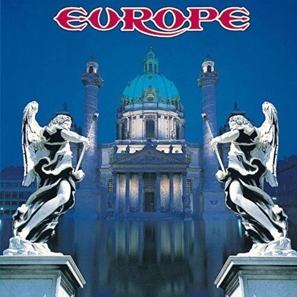 Europe - Europe [Limited Edition] [Reissue] (Jpn)