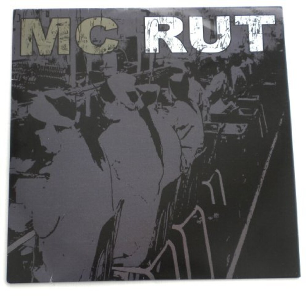 Middle Class Rut - Busy Bein' Born / Start To Run