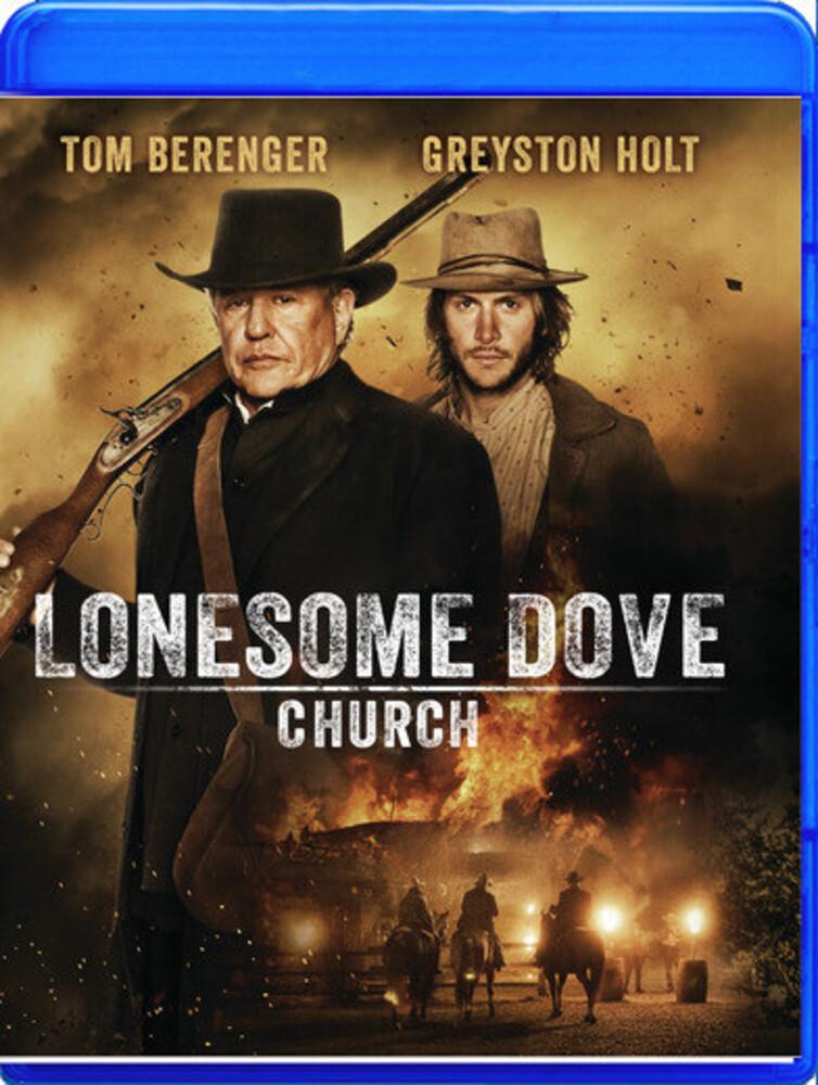Lonesome Dove Church - Lonesome Dove Church / (Mod Ac3 Dol)