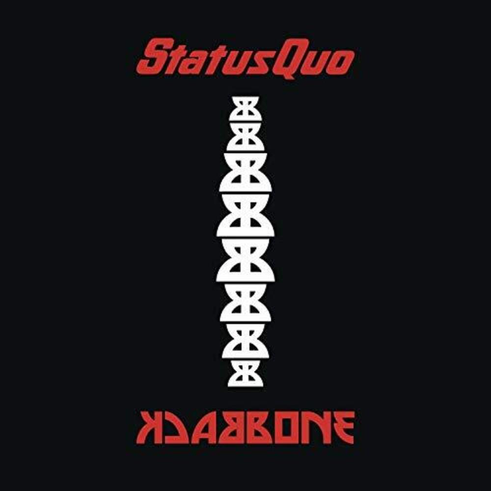 Status Quo - Backbone [Import]