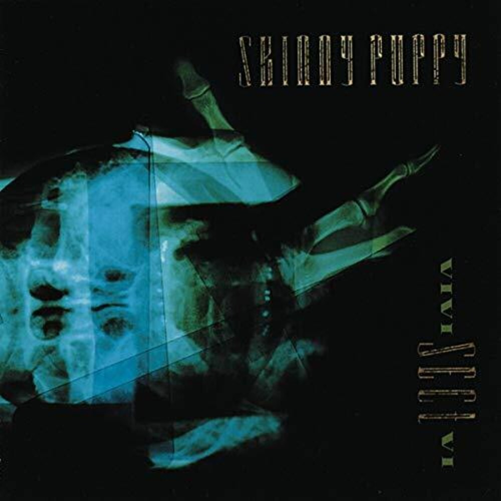 Skinny Puppy - VIVI Sect VI: Remastered [LP]