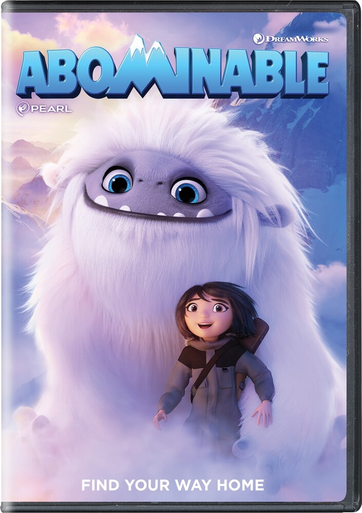 Abominable [Movie] - Abominable