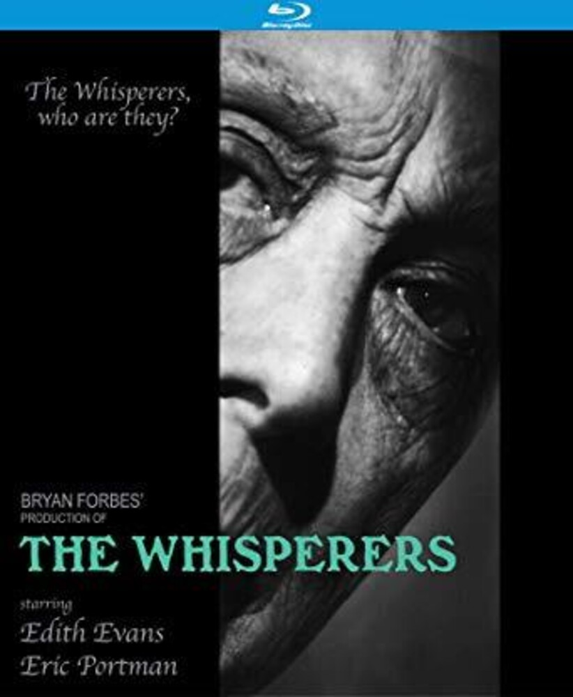 - The Whisperers