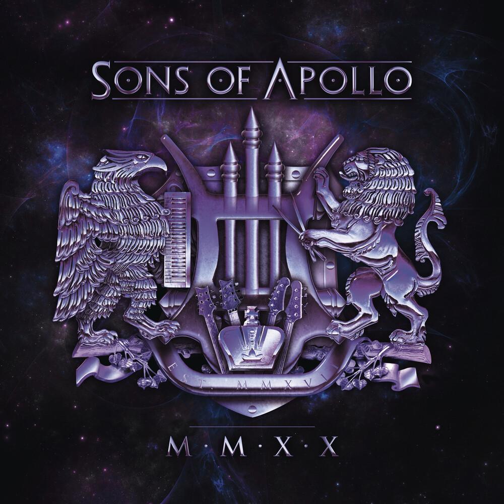Sons Of Apollo - MMXX [2LP]