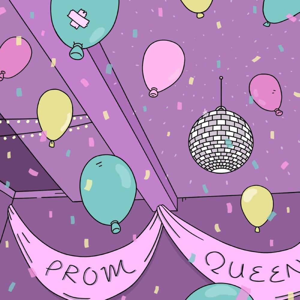 Beach Bunny - Prom Queen / Sports EP [Vinyl]