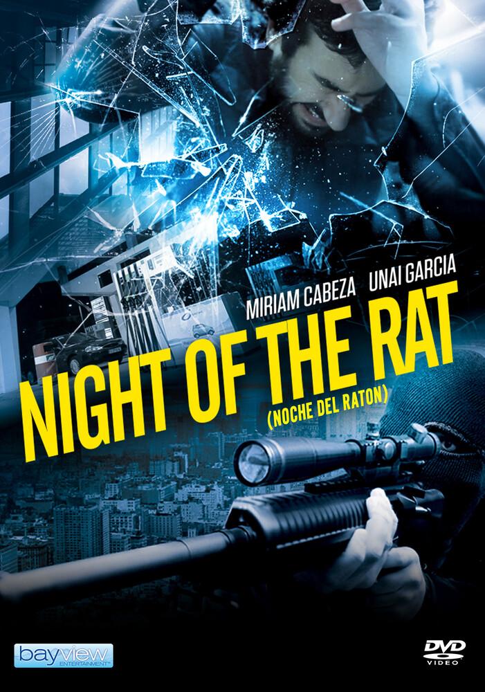 - Noche Del Raton (Night Of The Rat)