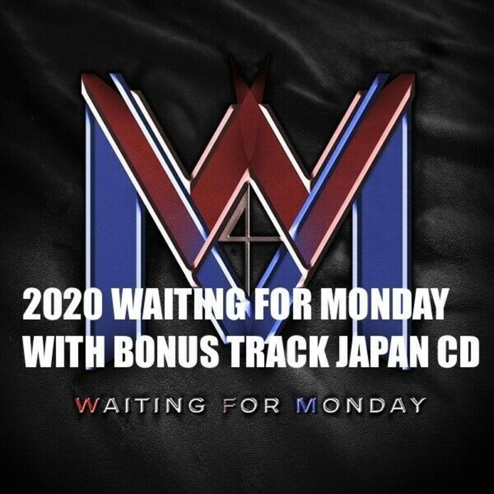 Waiting For Monday - Untitled (Bonus Track) (Jpn)