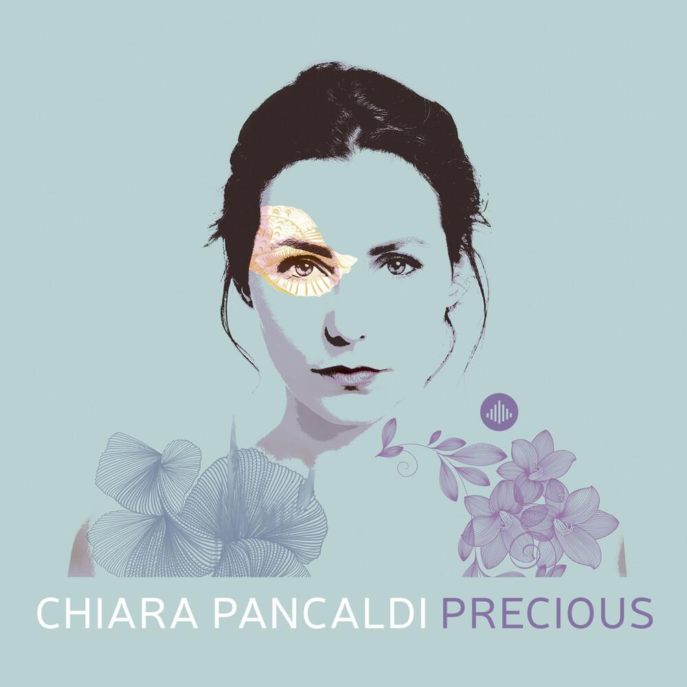 Chiara Pancaldi - Precious