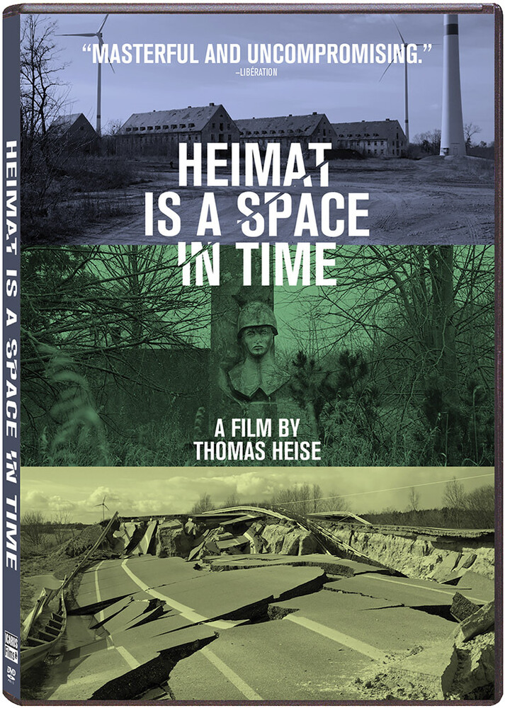 - Heimat Is a Space in Time