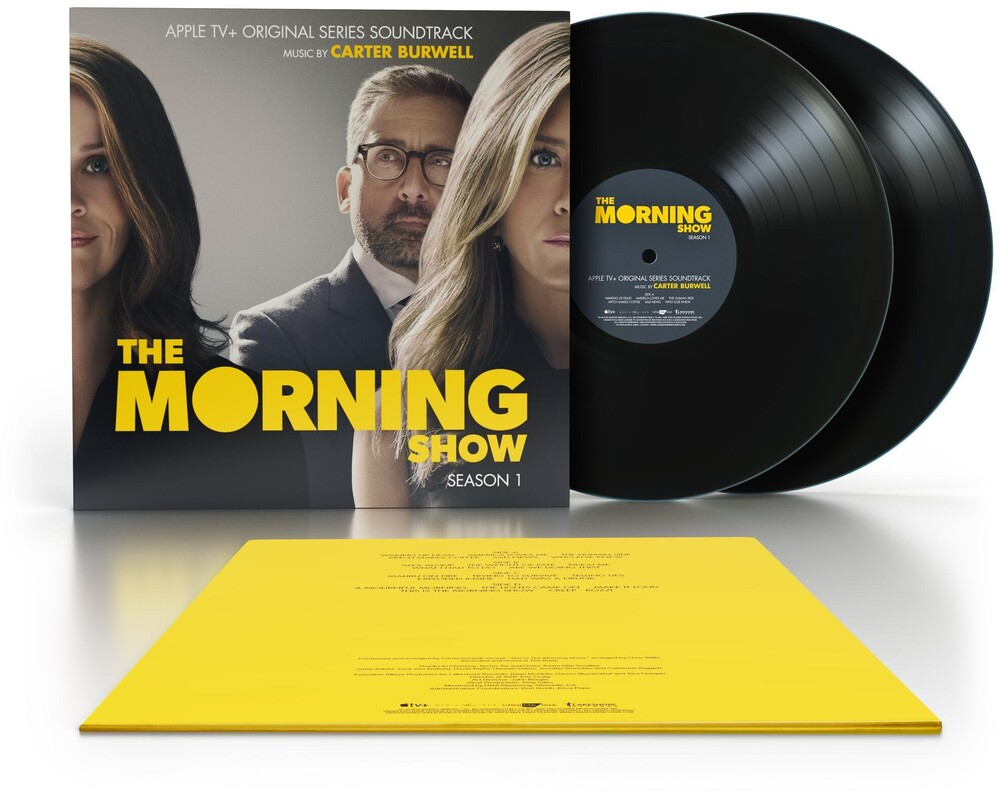 The Morning Show [TV Series] - The Morning Show: Season 1 Soundtrack [LP]