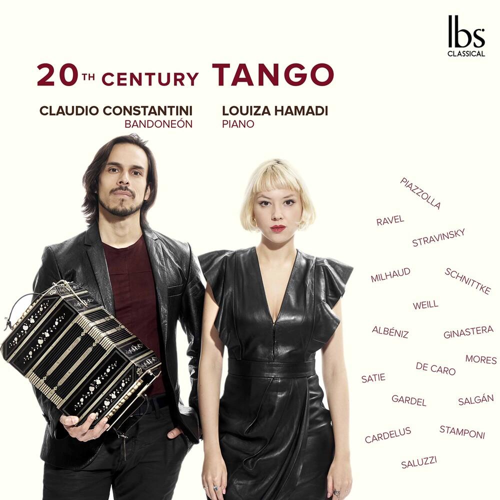 Claudio Constantini - 20th Century Tango / Various