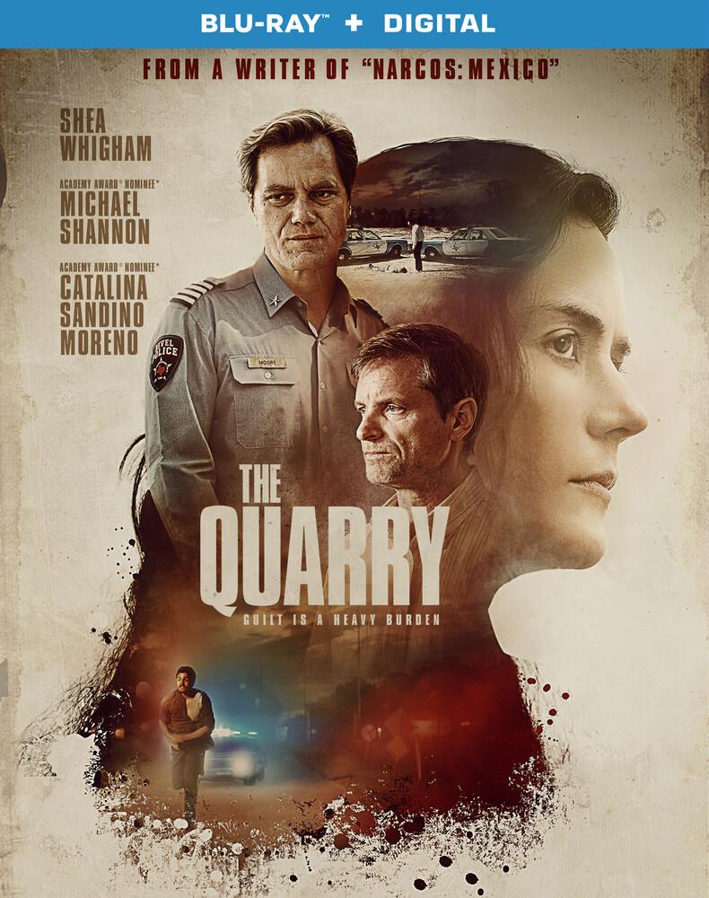 Quarry - Quarry / (Digc)
