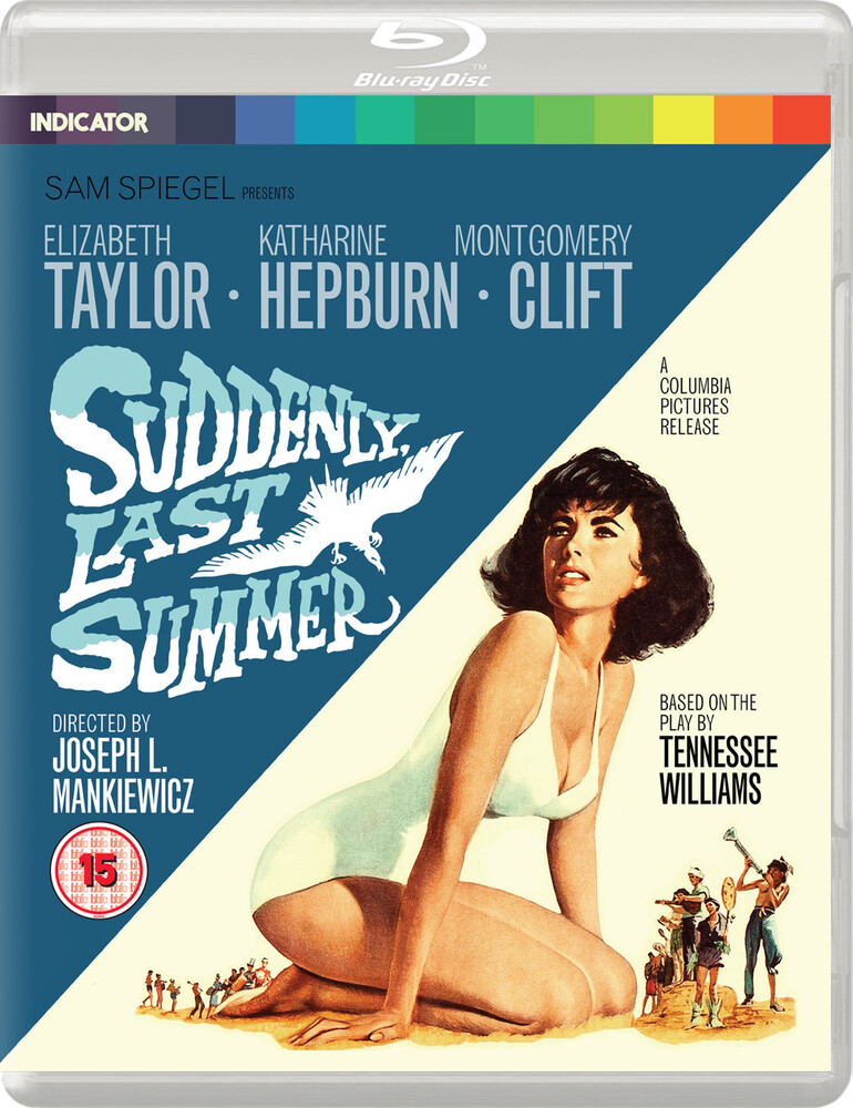 Suddenly Last Summer - Suddenly Last Summer / (Uk)