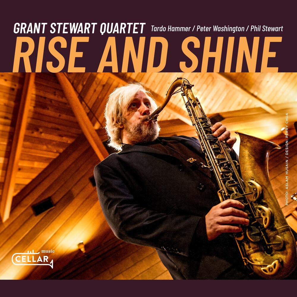 Grant Stewart - Rise & Shine