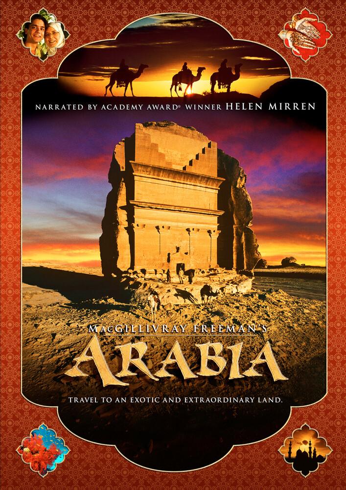 - Arabia