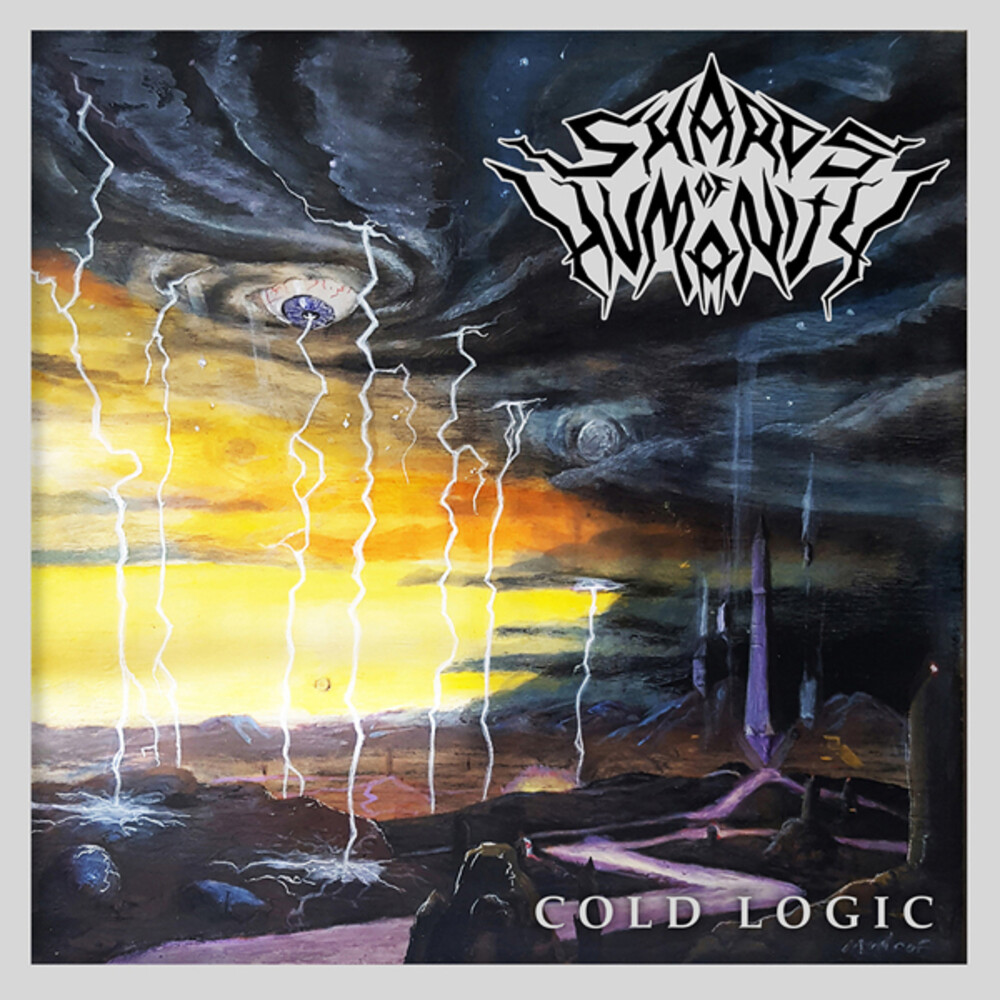 Shards Of Humanity - Cold Logic