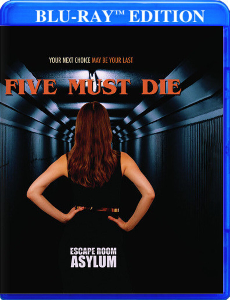 - Five Must Die / (Mod)