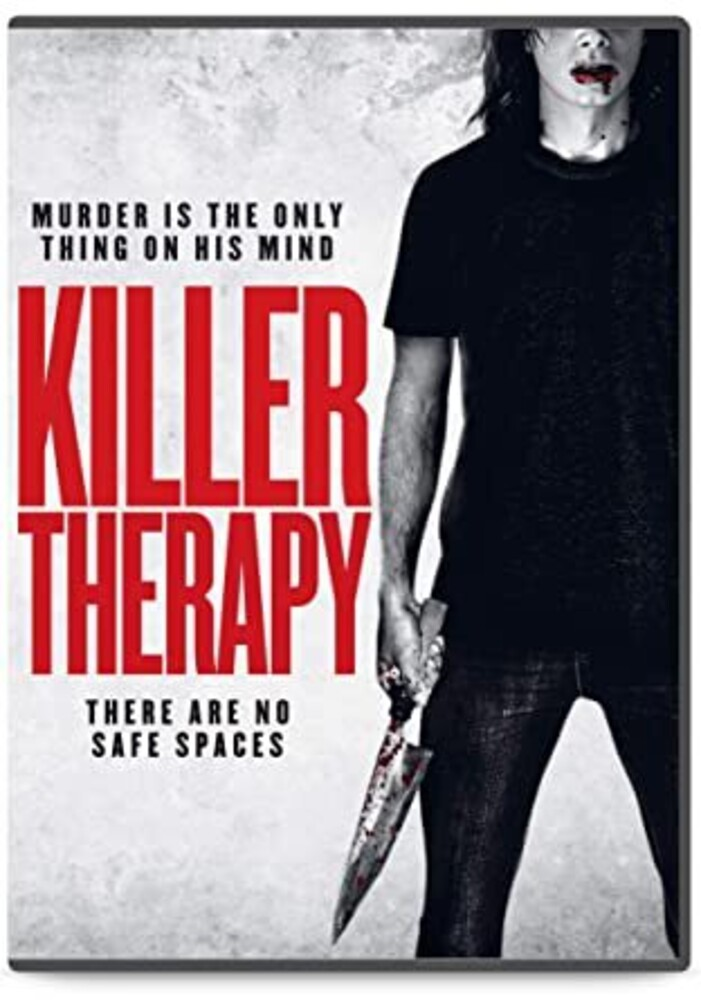 - Killer Therapy / (Ws)