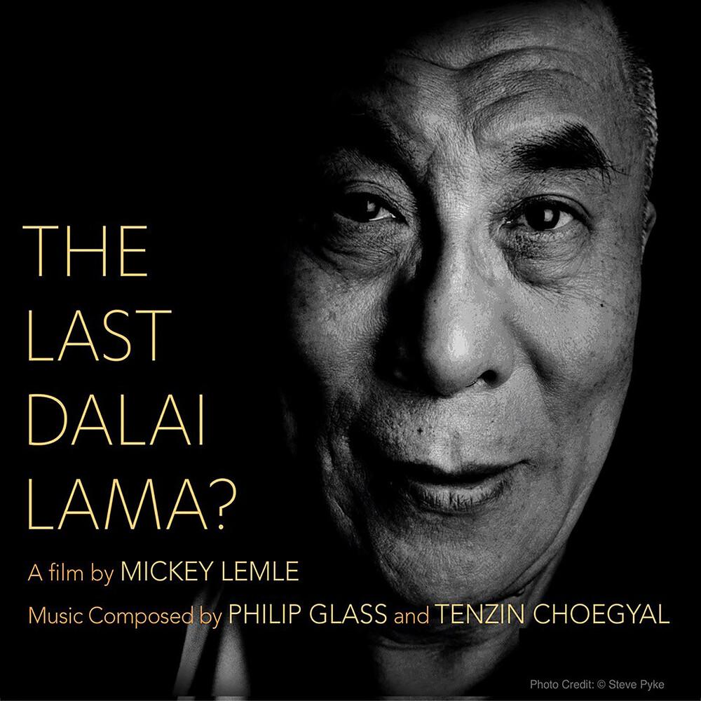 Last Dalai Lama / OST - Last Dalai Lama? / O.S.T.