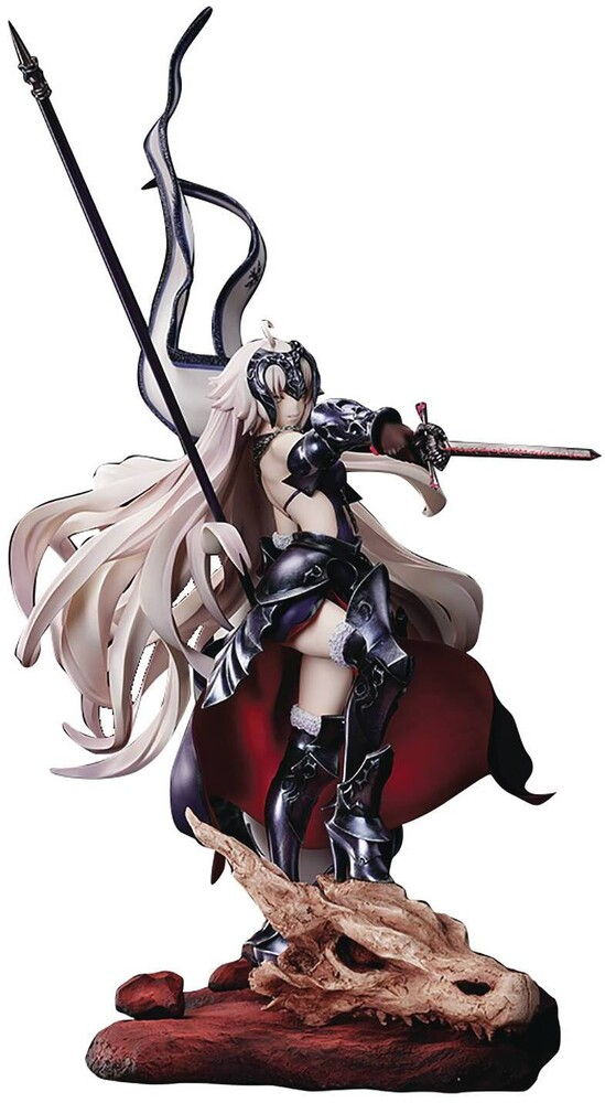 Passage - Passage - Fate Grand Order Avenger Jeanne D Arc 1/7 PVC Figure