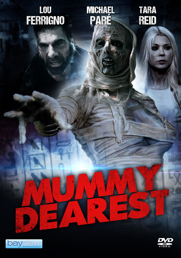 Mummy Dearest - Mummy Dearest