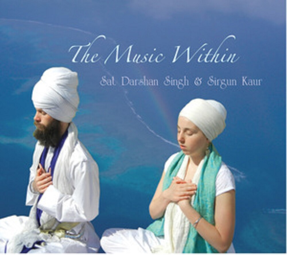 Sat Singh Darshan / Kaur,Sirgun - Music Within