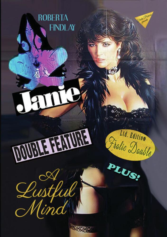Janie / Lustful Mind - Janie / Lustful Mind / (Mod)