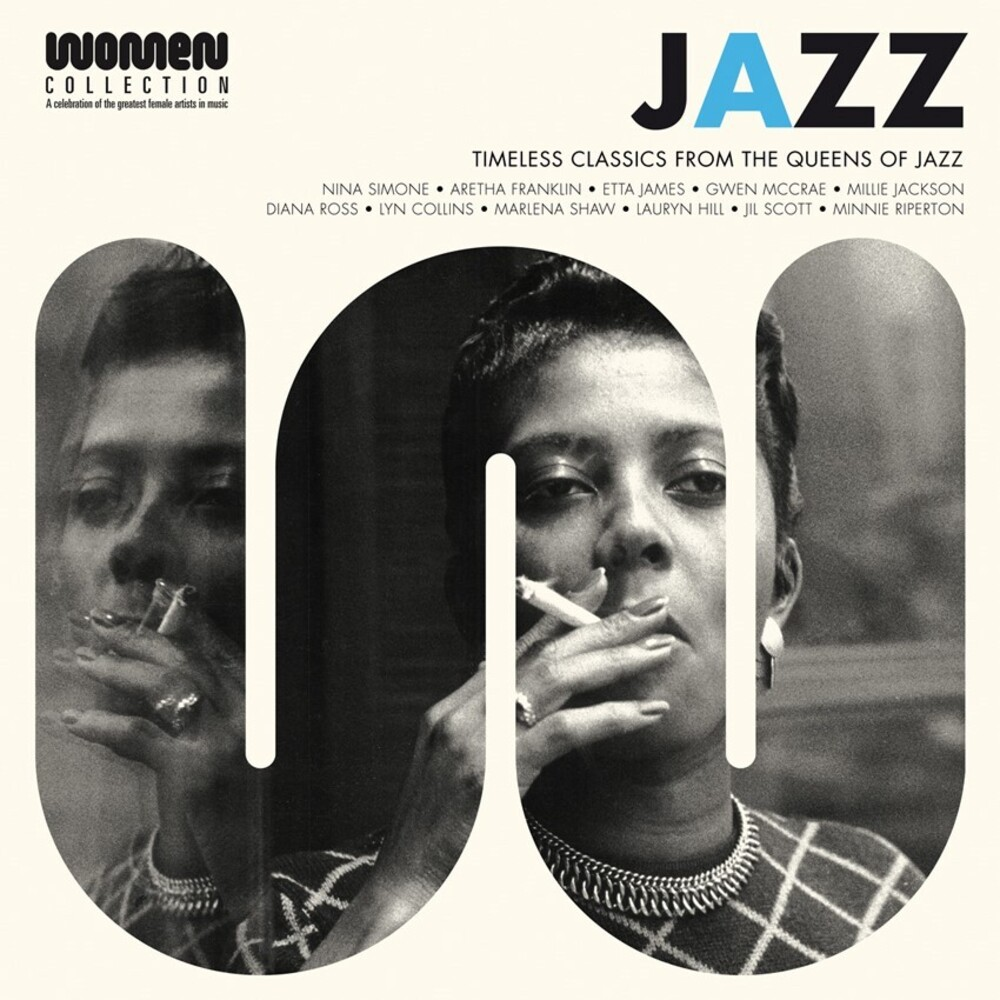 Jazz Women / Various - Jazz Women / Various (Fra)