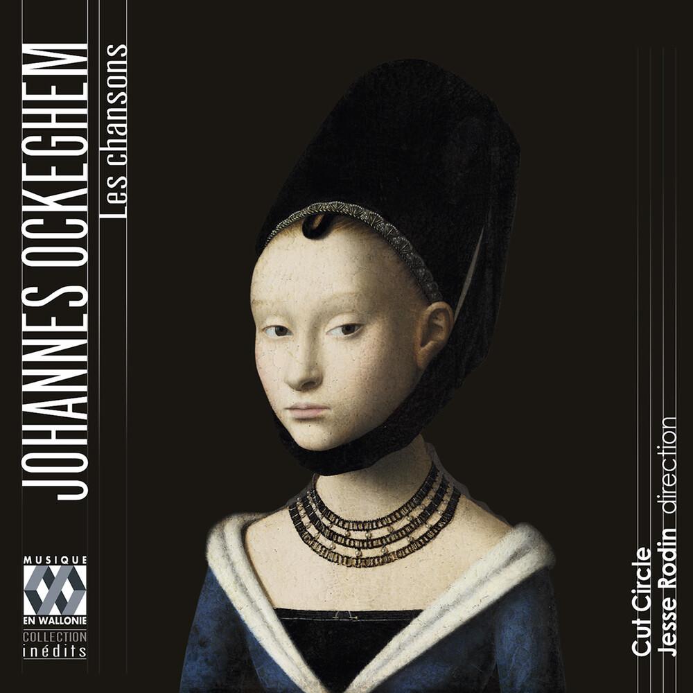 Ockeghem / Cut Circle / Rodin - Les Chanson (2pk)
