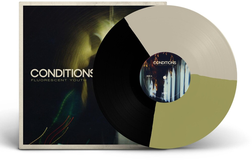Conditions - Fluorescent Youth (Aniv)