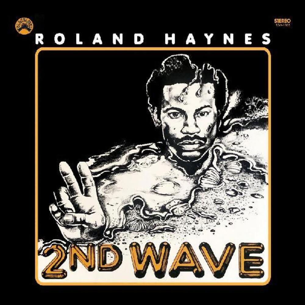 Roland Haynes - Second Wave (Remastered Edition) (Rmst)