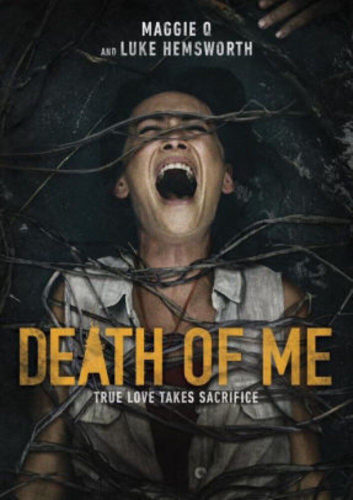 Death Of Me - Death Of Me