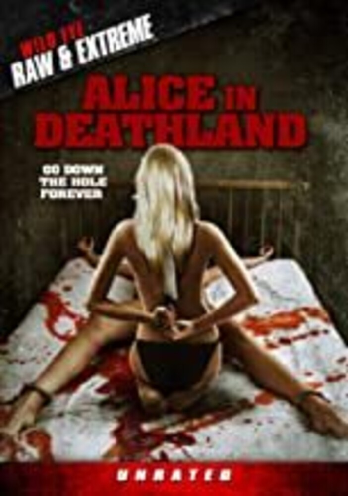 Alice in Deathland - Alice In Deathland