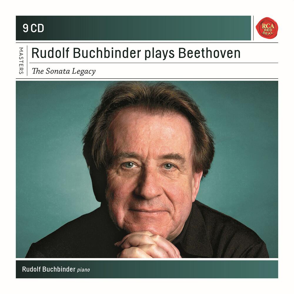 Beethoven - Sonata Legacy