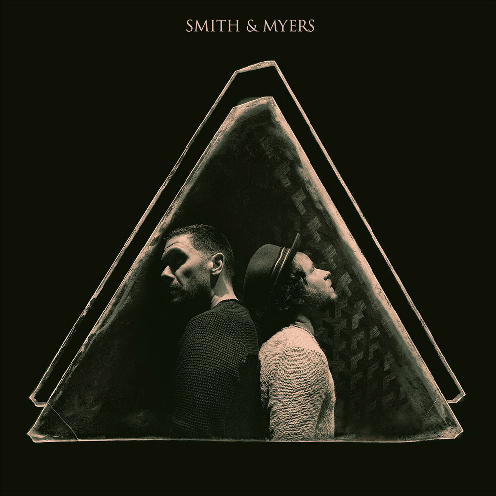 Smith & Myers - Volume 1 & 2 [2LP]